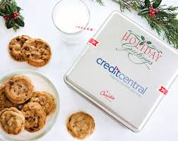 Bulk Cookie Tins Corporate Gifts The Christie Cookie Co