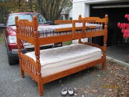 Bunk Beds  Solid Wood Bunk Beds Bunk Bedss - Solid wood bunk bed