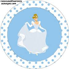 cinderella birthday party free printable candy buffet labels