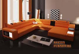 Orange Sleeper Sofa Design Inspiration With Orange Sofas Ikea Sofa Bed Interior