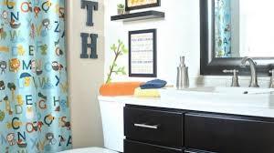 children s bathroom decor bathroom home designing decorating