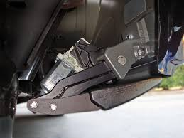 Ford Raptor Running Boards - quality amp research powerstep u0026 truck running boards amp research