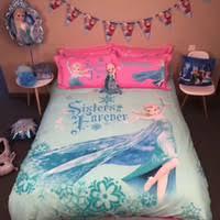 Frozen Comforter Queen Cheap Frozen Bedding Sets Free Shipping Frozen Bedding Sets
