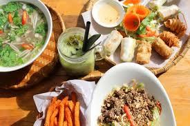 vietnamesische küche vietnamesische küche at it s best bei nom mit vergnü hamburg