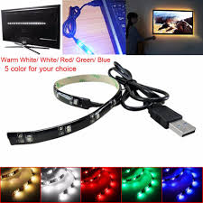 Blue Led Light Strip by Online Buy Wholesale Usb Powered Led Light Strip From China Usb
