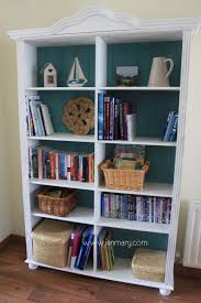 janmary welcome to my world bookcase makeover for our cottage