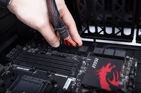 build your own pc how to install the motherboard 4 expert