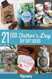 unique fathers day gift ideas 21 cool diy s day gift ideas diy projects craft ideas how