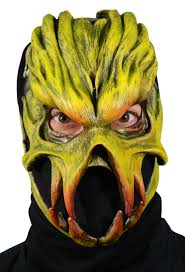Jaws Halloween Costume Classic Zagone Studios Collection Alien Jaws Moving Mouth