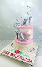 stiletto shoe box novelty birthday cake angie scott cakes