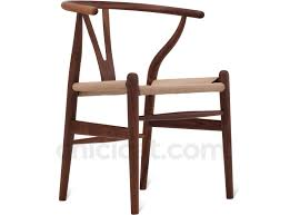 Ideas For Wishbone Chair Replica Design Ch24 Wishbone Chair Replica By Hans Wegner