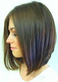 back view of medium styles sharp long bob haircuts back view trends haircut medium hairstyles