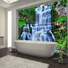 online buy wholesale waterfall wallpaper from china waterfall