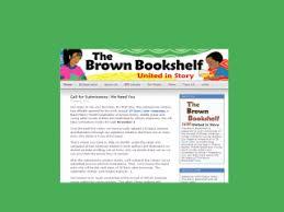 Bookshelf Website The Brown Bookshelf Great Websites For Kids