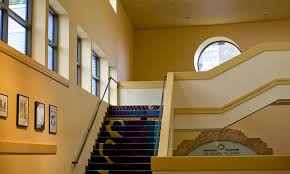 Mezzanine Stairs Design Facility Rental Information The Washington Center For The