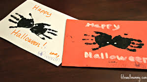 toddler tuesday simple halloween crafts for kids deliciously fit