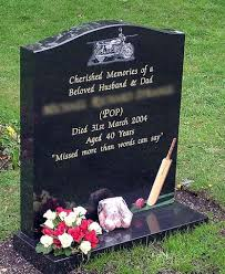 headstone sayings funeral planning montclair westfield east hanover nj new jersey