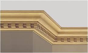ornamental mouldings 1