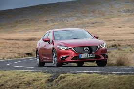 mazda cars for sale mazda 6 2 2 175 sport nav 2015 review by car magazine