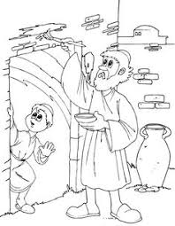 moses and the passover printables 40 years in the widerness