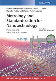 metrology and standardization for nanotechnology ebook by