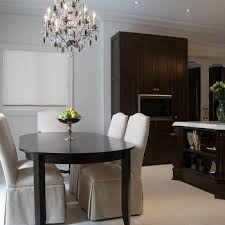 chocolate dining room table chocolate brown dining room walls design ideas