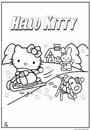 pin magic color book kitty coloring pages free