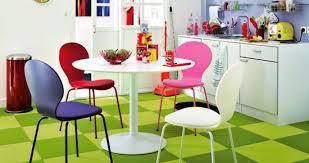 chaises de cuisine pas cheres chaise de cuisine design pas cher idées de décoration intérieure