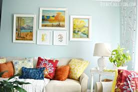 Budget Decorating Hometalk - Decorate living room on a budget