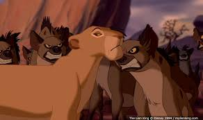 virtual iansanity lion king favorite scenes