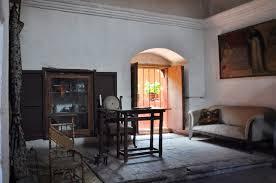 chambre couvent chambre du couvent santa arequipa au pérou