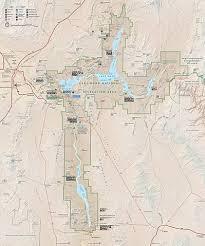 lake mead map file nps lake mead map jpg wikimedia commons