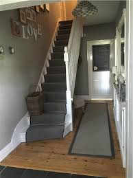 Paint Colors For Hallways And Stairs by 117 Best Hallway Inspiration Images On Pinterest Hallway Ideas