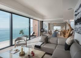 inspiring interiors dream beach house in cornwall from britain