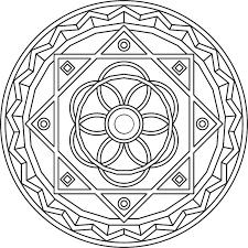 87 mandalas cd images mosaics crafts
