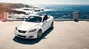 lexus is250c youtube is convertible shown in matador red mica lexus convertibles is c