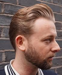 hairstyles for men with a high hairline 45 hairstyles for men with receding hairlines menhairstylist com
