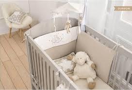 chambre bébé maison du monde chambre bébé déco styles inspiration maisons du monde