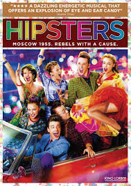 Hit The Floor Dvd Hipsters Kino Lorber Theatrical