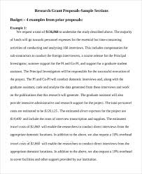 sample estimate proposal 7 documents in word pdf