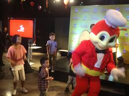 jollibee pulled off the best christmas party ever for 2013