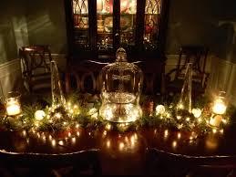 dining room christmas table decoration ideas bjyapu inspiring