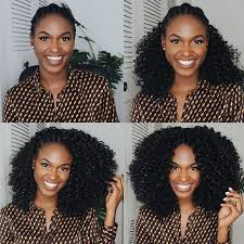 the best hair to use when crocheting best 25 curly crochet hair styles ideas on pinterest curly