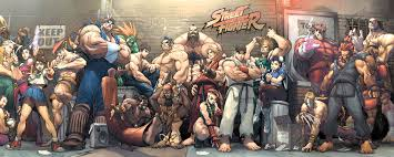 street fighter wallpapers group 83