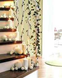 Staircase Decorating Ideas Staircase Decorating Ideas Torneififa