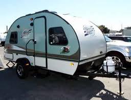 2016 forest river r pod rp 177 travel trailer sacramento ca
