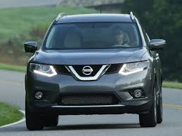 red nissan rogue comparison nissan rogue 2016 vs buick enclave 2016 suv drive