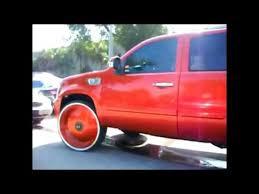 videos de camionetas modificadas newhairstylesformen2014 com camioneta de lujo roja tuning camionetas modificadas youtube