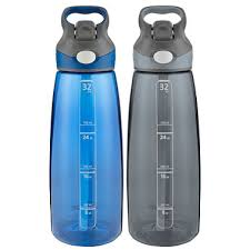 s u0027well stainless steel water bottle assorted sizes and colors
