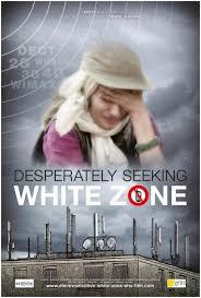 Seeking Zone Desperately Seeking White Zone Dvd F 2014